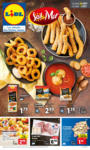 Lidl Catalogue de la semaine - du 29.09.2021