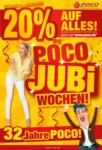 POCO Poco: Wochenangebote - bis 01.10.2021