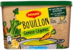 Lidl Bouillon de légumes Maggi