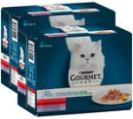 Lidl Aliments humides pour chats Gourmet Perle