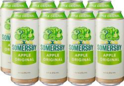 Somersby Apple Original, 8 x 50 cl
