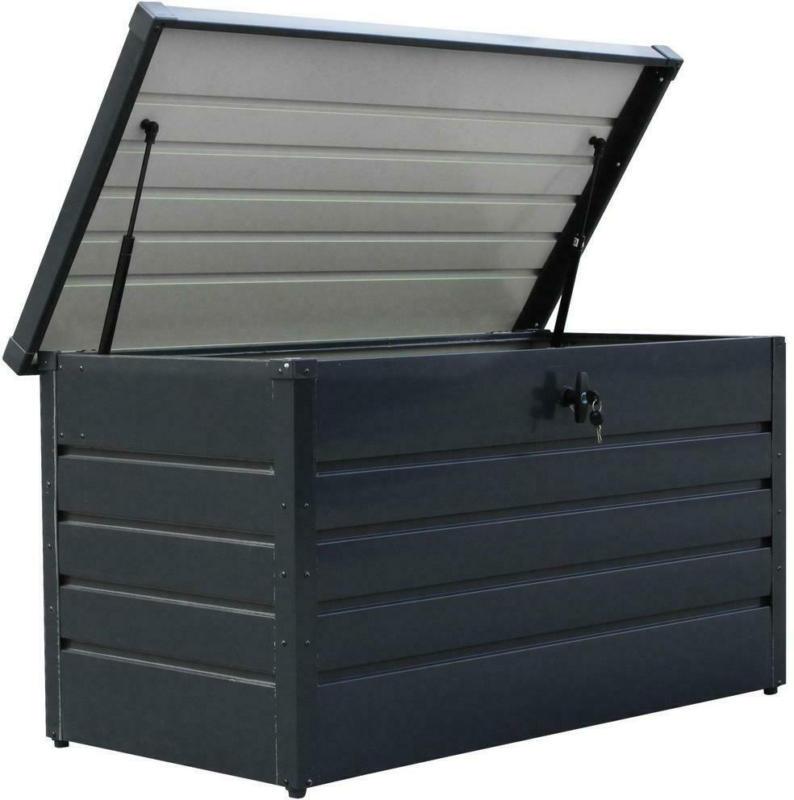 Kissenbox Auflagenbox 350l
