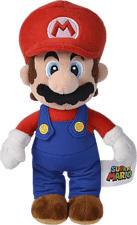 SIMBA Super Mario - Peluche (Multicolore)
