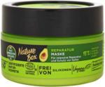 OTTO'S Nature Box Masque réparateur à l'avocat 200 ml -