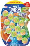 OTTO'S WC Frisch Einhänger Duft Switch Pfirsich & Apfel 3 x 50 g -