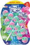 OTTO'S WC Frisch Einhänger Duft Switch Apfel & Wasserlilie 3 x 50 g -