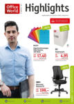 Office World Office World Angebote - au 27.10.2021