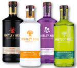 Travel FREE WHITLEY NEILL 43% 1L - bis 21.10.2021