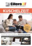 Möbel Eilers GmbH Kuschelzeit - bis 04.10.2021