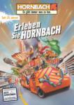Hornbach Erleben Sie HORNBACH - bis 29.10.2021
