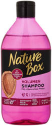 Nature Box Volumen Shampoo Mandel 385 ml -