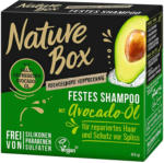 OTTO'S Nature Box Shampooing solide à l'avocat 85 g -