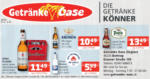 Getränke Oase Getränke Oase: Wochenangebote! - bis 03.10.2021