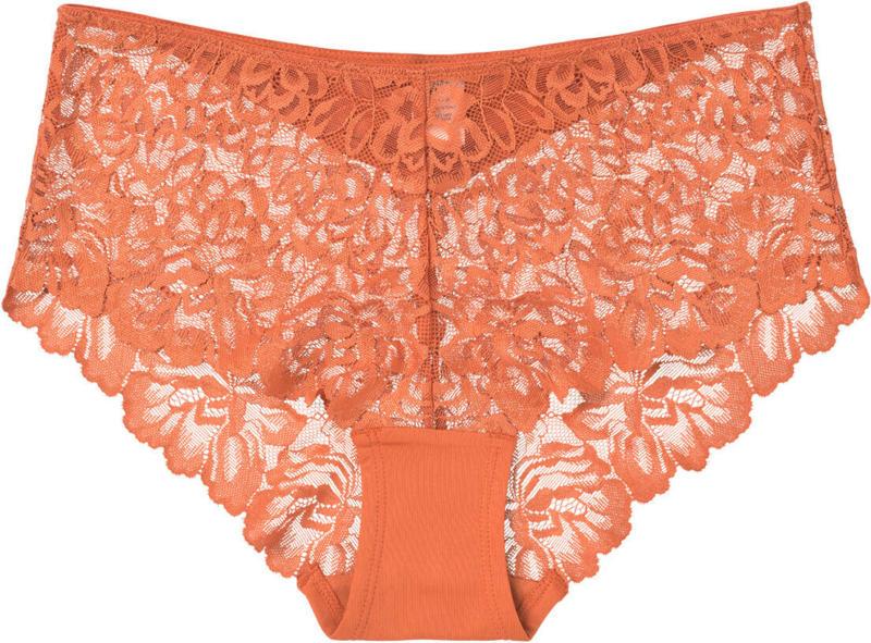 Damen Panty aus Spitze (Nur online)