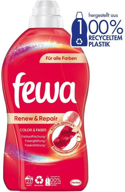 Fewa Renew & Repair Color