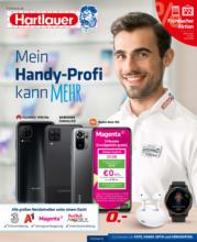 Hartlauer Flugblatt Oktober