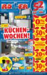 Roller 52 Jahre Roller - Küchenwochen - bis 02.10.2021