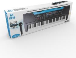 Keyboard B/O Schwarz/Blau