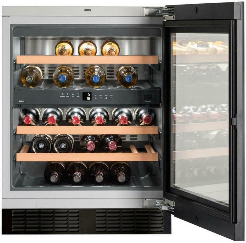 Weinkühlschrank Uwtgb1682-21