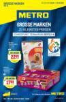 METRO Grosse Marken 21 - ab 30.09.2021