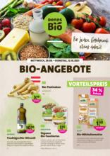 Denns BioMarkt Flugblatt gültig bis 12.10.