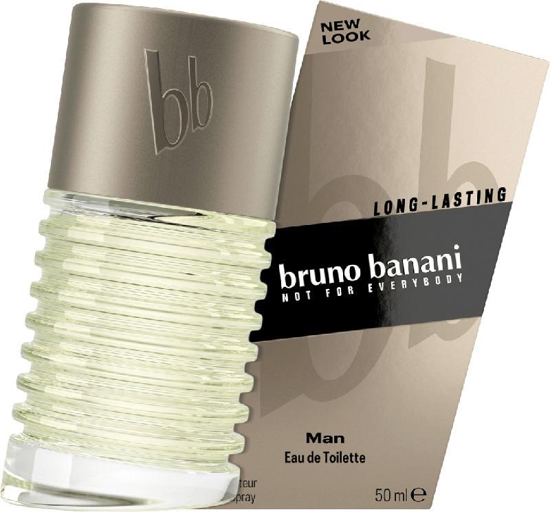 Bruno Banani Eau de Toilette Man