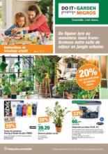 Offres Do It + Garden