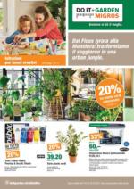 Offerte Do It + Garden