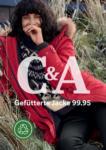 C&A C&A Angebote - bis 16.10.2021