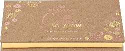 essence cosmetics Lidschattenpalette Coffee to glow eyeshadow palette 01