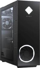 HP OMEN 30L GT13-1964nz - Gaming PC (512 GB SSD + 1 TB HDD, NVIDIA® GeForce® RTX™ 3080, Shadow Black)