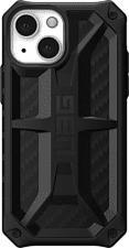UAG Monarch - Housse de protection (Convient pour le modèle: Apple iPhone 13 Mini)