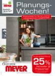 Küchen Meyer GmbH Küchen Meyer - bis 13.10.2021