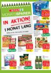 SPAR Supermarkt Lohnsburg SPAR Monatssparer - bis 27.10.2021