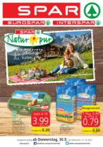 SPAR Natur*pur