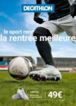 Aurillac Array: Offre hebdomadaire - au 24.10.2021
