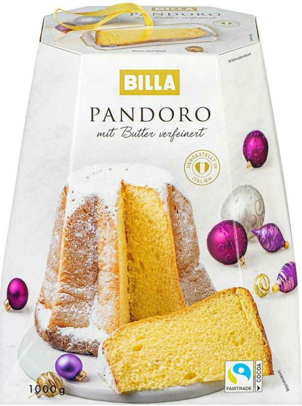 BILLA Pandoro Classico
