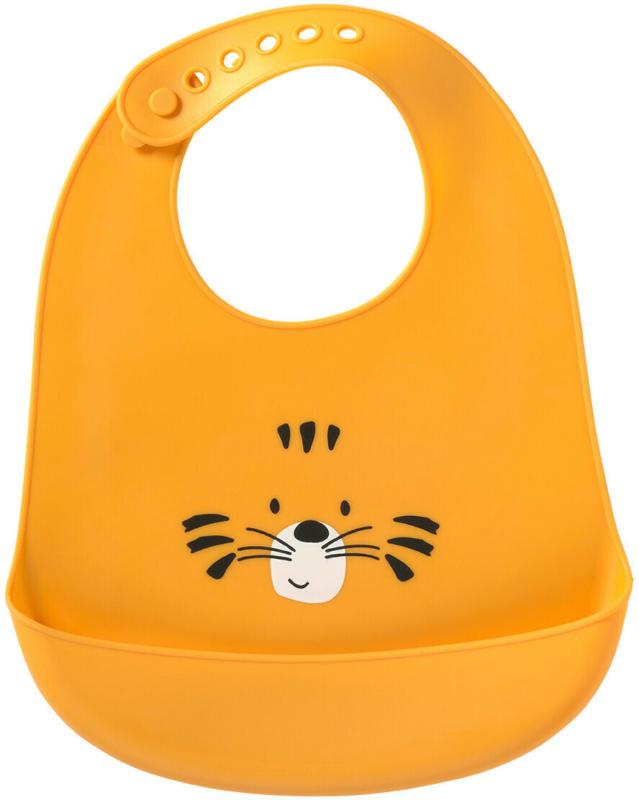 Baby Lätzchen aus Silikon (Nur online)