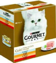 -20% auf alle Artikel der Marken Gourment Gold, Sheba, Cat's Love, Crave und Beyond