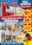 Roller Roller - Viel sparen schöner Leben - bis 09.10.2021
