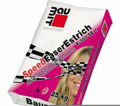 Baumit Estrich SpeedFaser E300 SE 25 kg