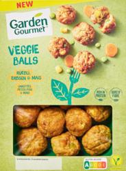 Garden Gourmet Gemüsebällchen , 200 g