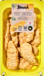 Mmmh Poulet-Chnusperli, 400 g