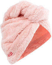 Haar-Handtuch Mikrofaser weich hellrosa