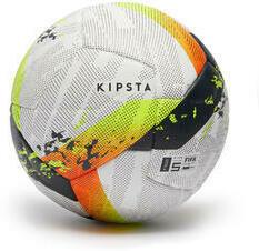 Fussball F950 FIFA Pro wärmegeklebt Grösse 5 weiss