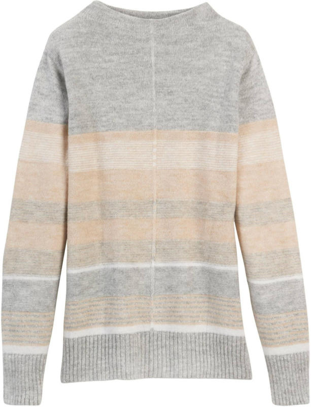 Damen-Pullover mit Cashmere-Effekt