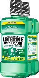Listerine Zahnfleischschutz Duo (2x600 ml)