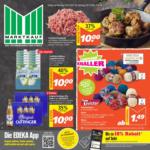 Marktkauf Wochenangebote - bis 09.10.2021
