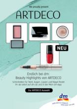 We proudly present: ARTDECO