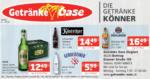 Getränke Oase Getränke Oase: Wochenangebote! - bis 10.10.2021